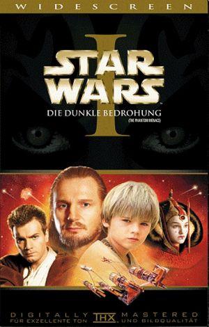 Star Wars: Episodio I - La amenaza fantasma 455x713