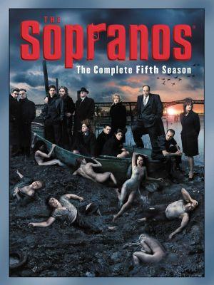 The Sopranos 1638x2185