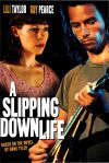 A Slipping-Down Life Cover