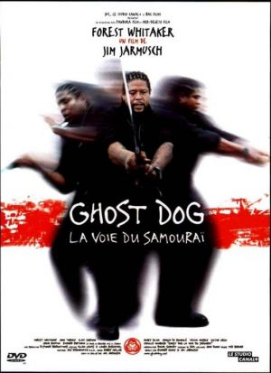 Ghost Dog: The Way of the Samurai 529x728