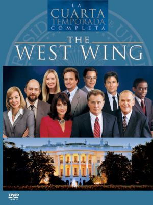 The West Wing 561x752
