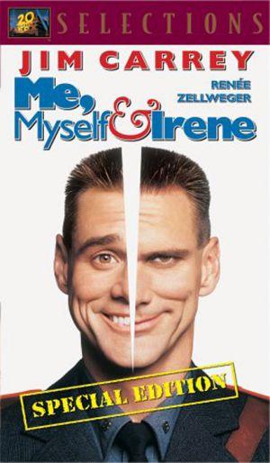 Me, Myself & Irene 416x713
