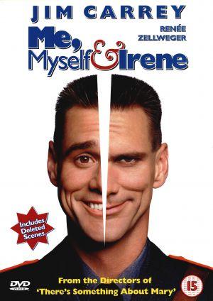 Me, Myself & Irene 2474x3500
