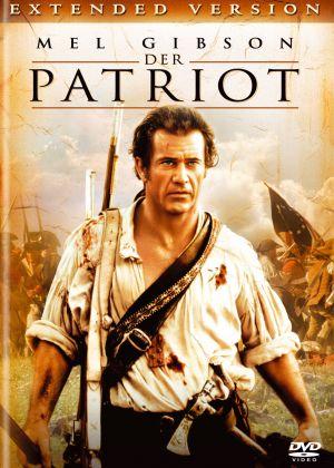 The Patriot 1533x2146