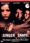 Ginger Snaps Cover