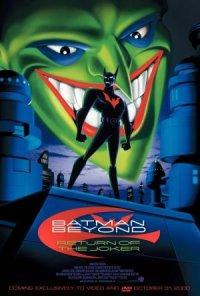 O Batman tou mellontos: I epistrofi tou Joker poster