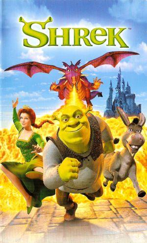 Shrek - Der tollkühne Held 927x1530