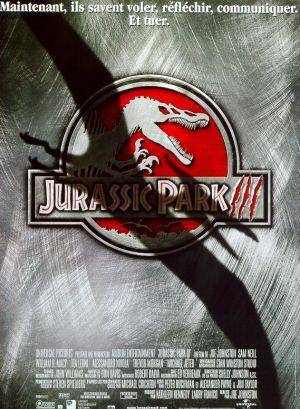Jurassic Park III 569x775