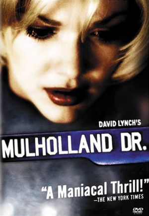 Mulholland Dr. 489x709