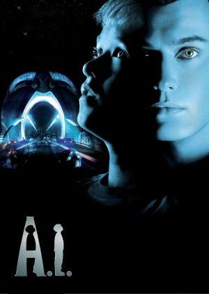 Artificial Intelligence: AI 971x1365