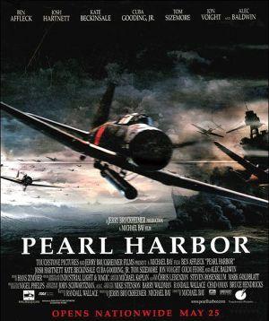 Pearl Harbor 750x894
