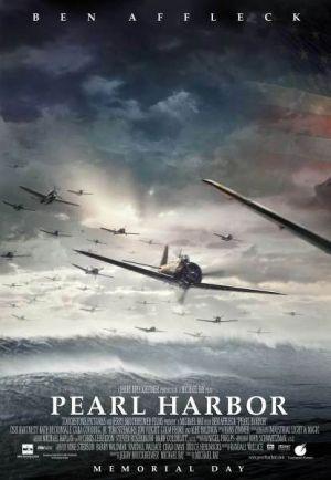 Pearl Harbor 415x600