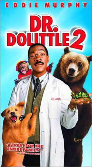 Dr. Dolittle 2 393x713