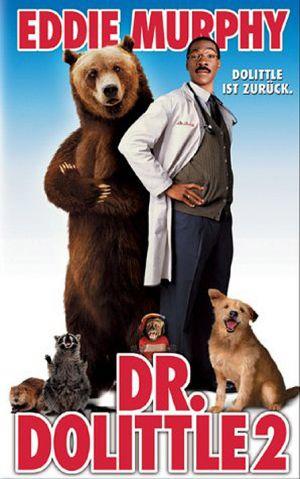 Dr. Dolittle 2 447x713
