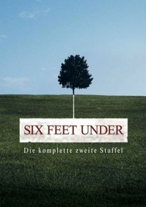 Six Feet Under 335x475