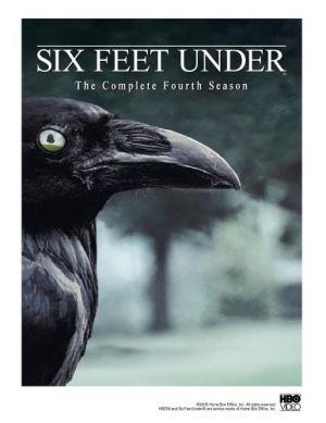 Six Feet Under 386x500