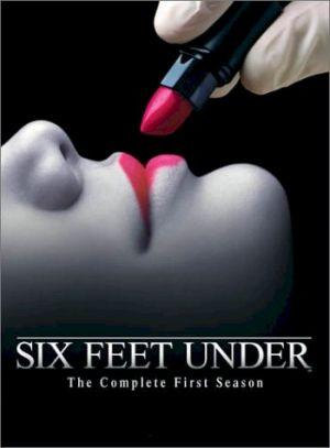 Six Feet Under 350x475