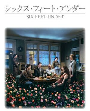 Six Feet Under 329x403