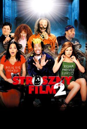 Scary Movie 2 1600x2377