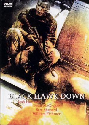 Black Hawk Down 490x682