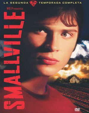 Smallville 585x744
