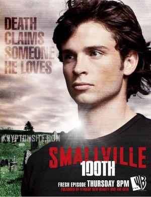 Smallville 609x791