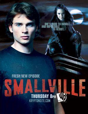 Smallville 607x789