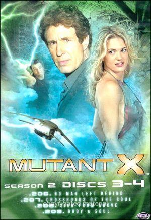 Mutant X 380x552