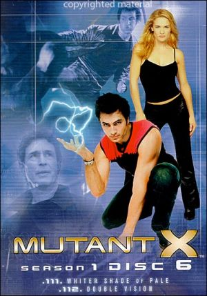 Mutant X 380x543