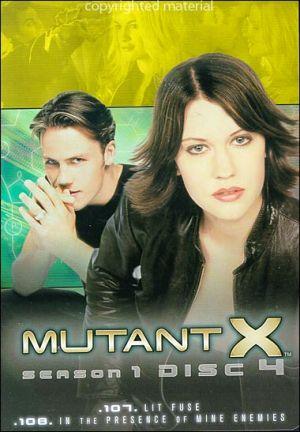 Mutant X 380x547