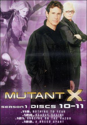 Mutant X 380x545