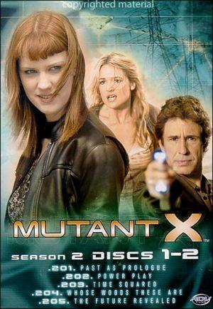 Mutant X 380x550