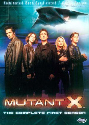 Mutant X 570x800