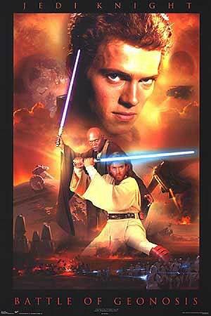 Star Wars: Episodio II - El ataque de los clones 450x675