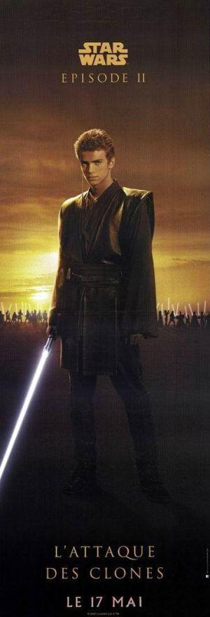 Star Wars: Episodio II - El ataque de los clones 364x1068