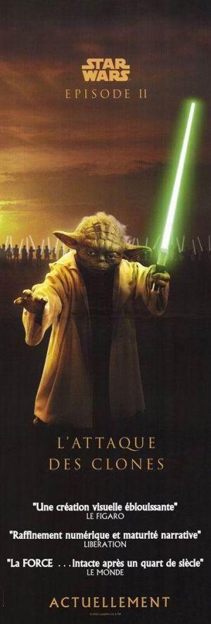 Star Wars: Episodio II - El ataque de los clones 362x1070