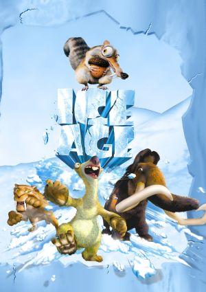 Ice Age 1535x2176