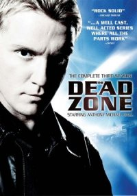 Stephen King's Dead Zone poster