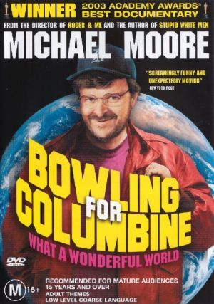 Bowling for Columbine 500x712
