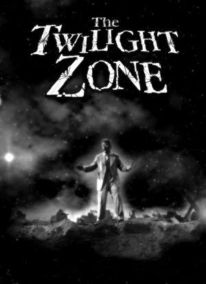 The Twilight Zone 1565x2161