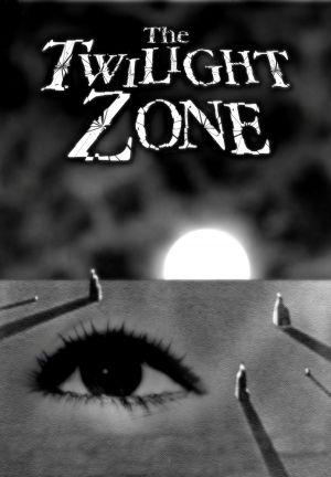 The Twilight Zone 1500x2161