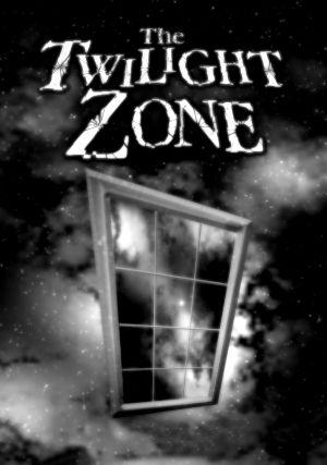 The Twilight Zone 1518x2161