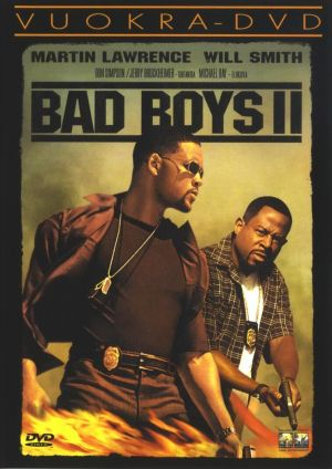 Bad Boys II 757x1069
