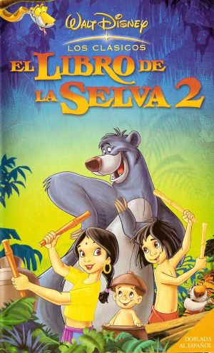 The Jungle Book 2 917x1513