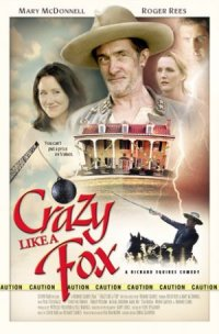 Crazy Like a Fox poster
