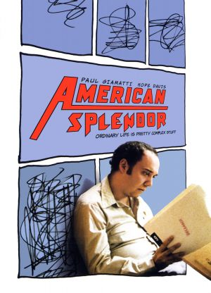 American Splendor 1557x2158