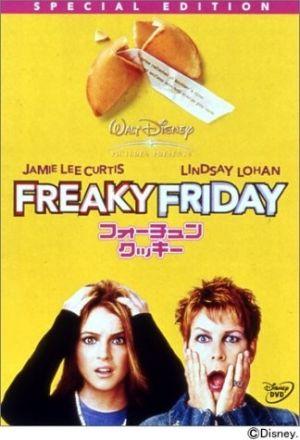 Freaky Friday 324x475