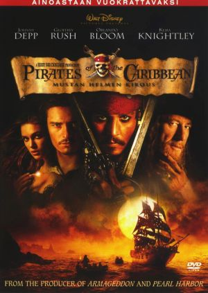 Pirates of the Caribbean: The Curse of the Black Pearl 754x1063