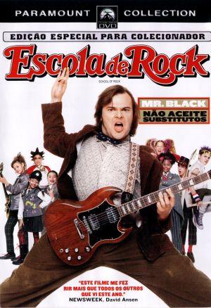 The School of Rock 1487x2170