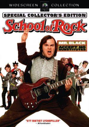 The School of Rock 1230x1750
